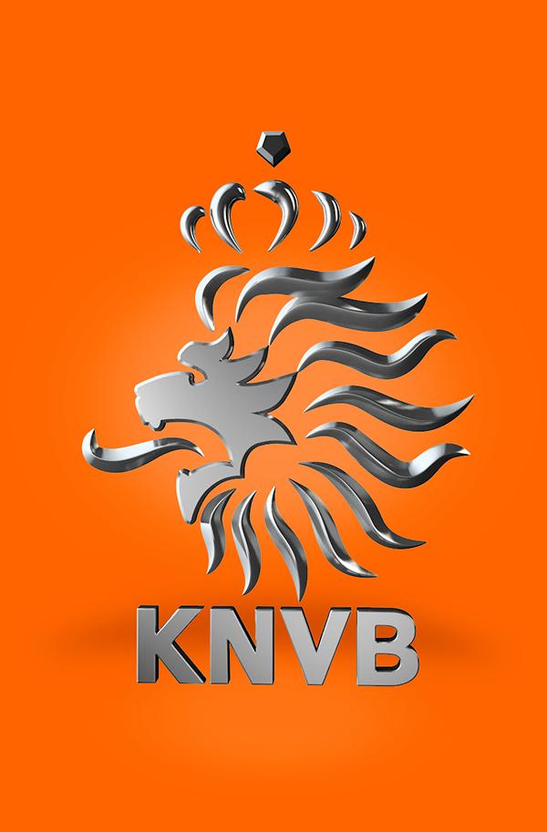dutch soccer team logos