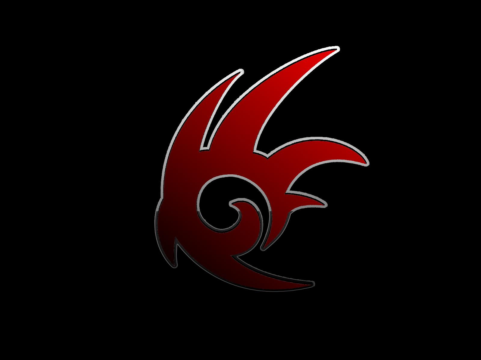 Shadow The Hedgehog Logos