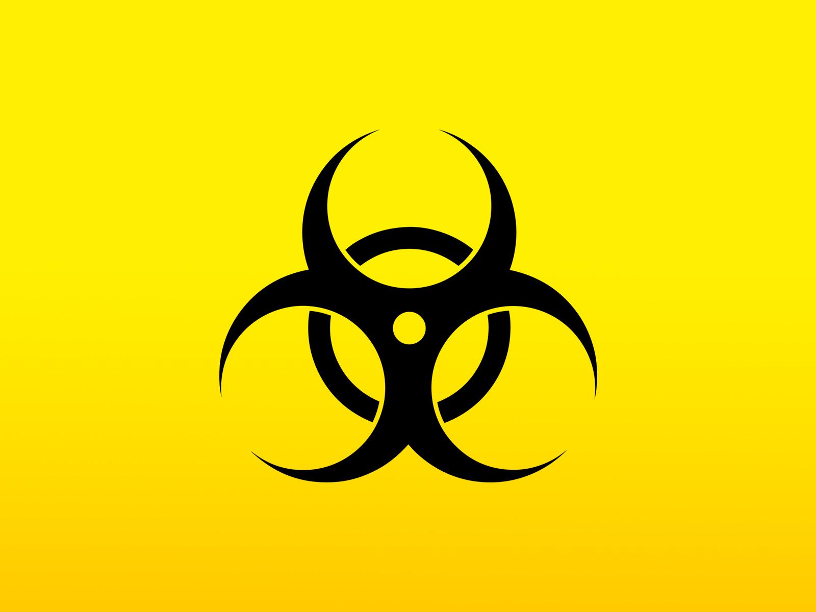 Biohazard Logos