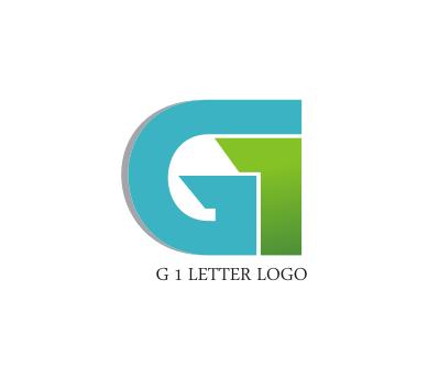 g alphabet logos
