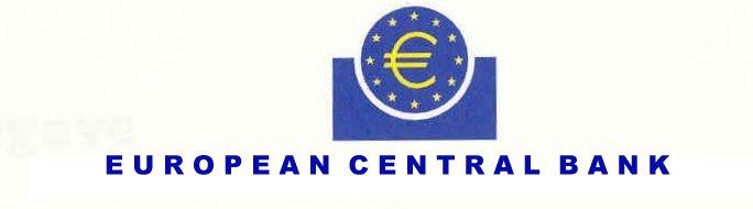 European central bank Logos