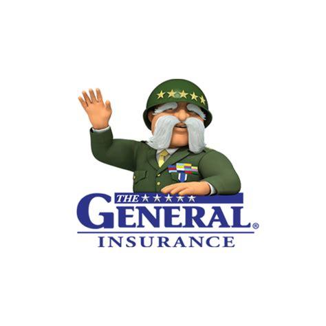 The general insurance Logos