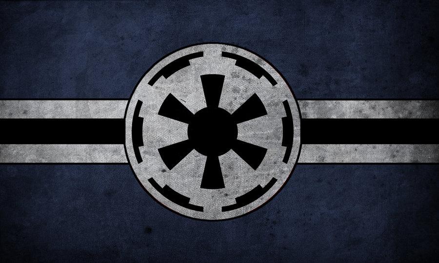 Galactic Empire Logos
