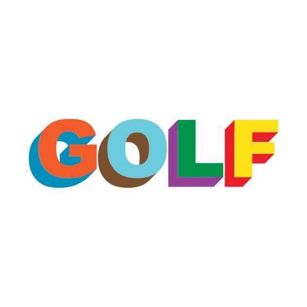 a7f84bf5cdc8 Golf wang Logos