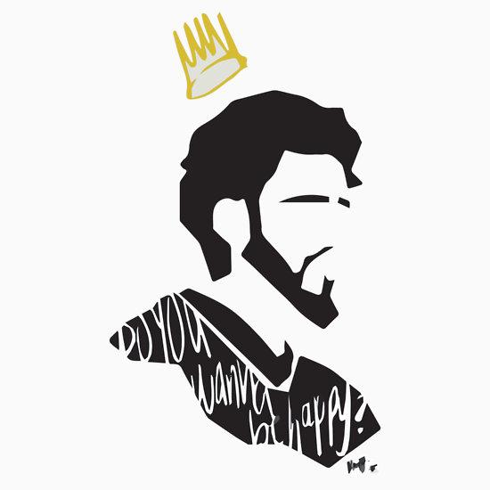 J Cole Logos