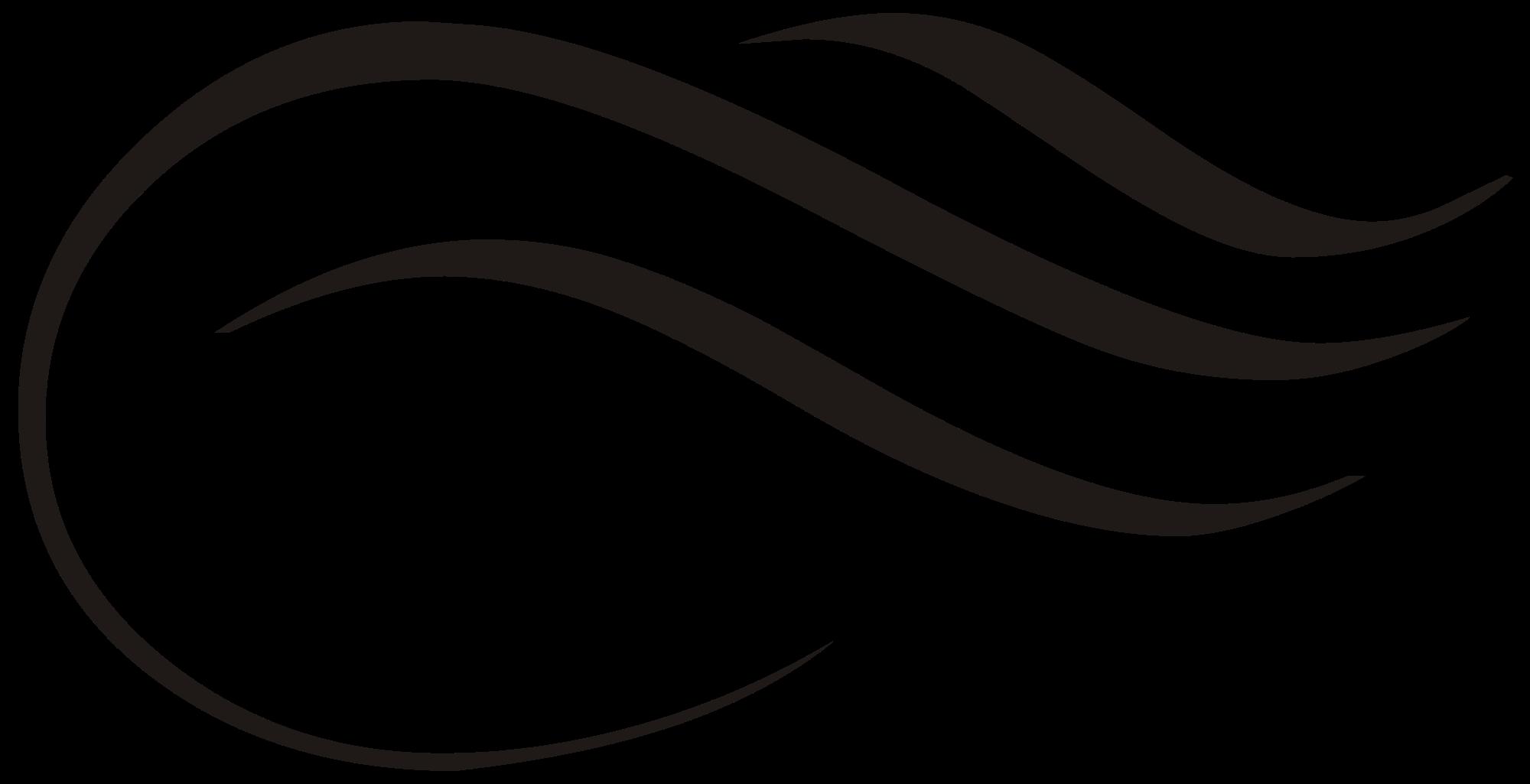 Black lines Logos