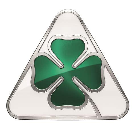 Alfa romeo quadrifoglio Logos