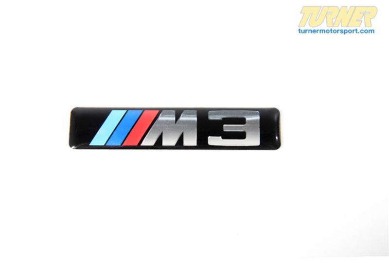 Bmw M3 Logos