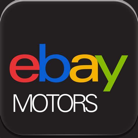 Ebay Motors Logos