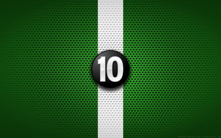 Ben 10 Logos