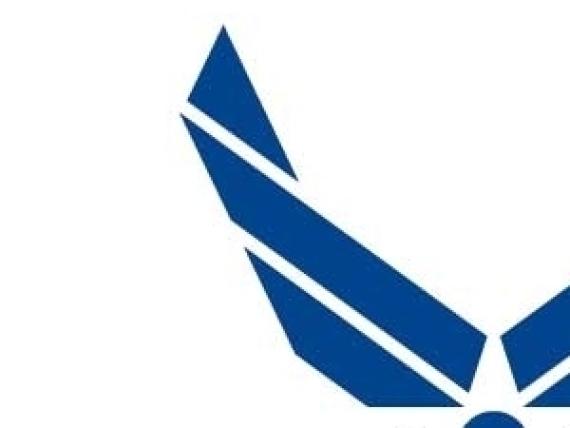 Old Air Force Logos