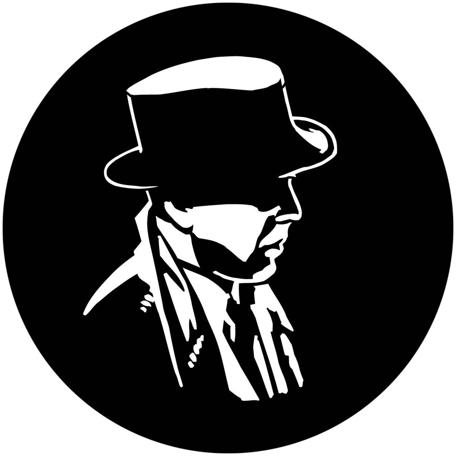 gangster logos
