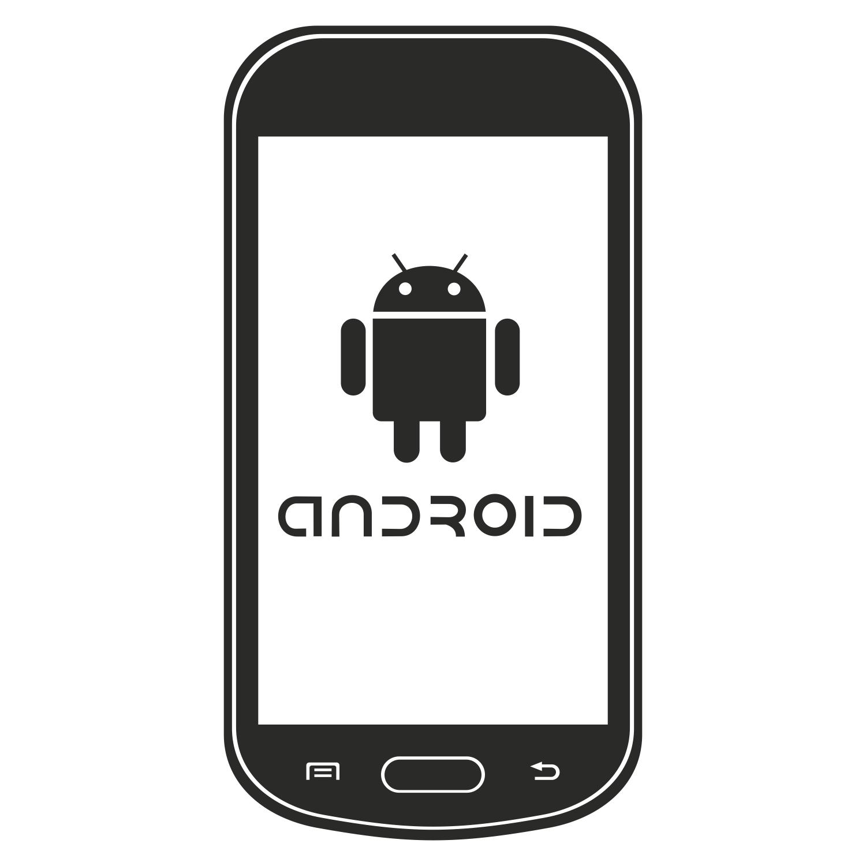 Cell phone Logos