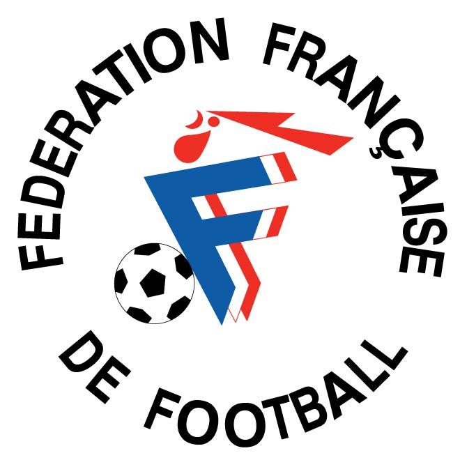 db19b3b18 French football federation Logos