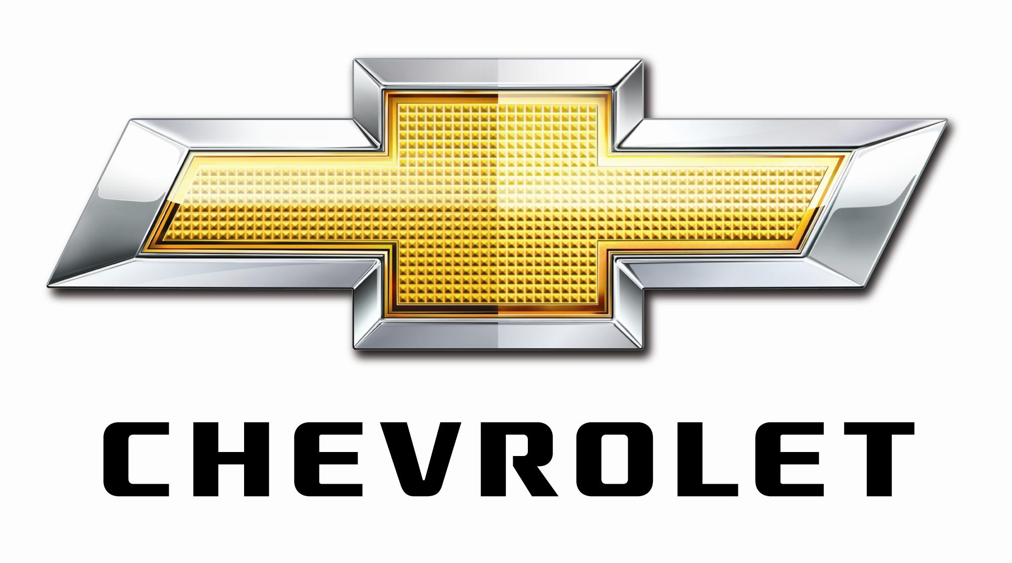 Chevy Truck Logos