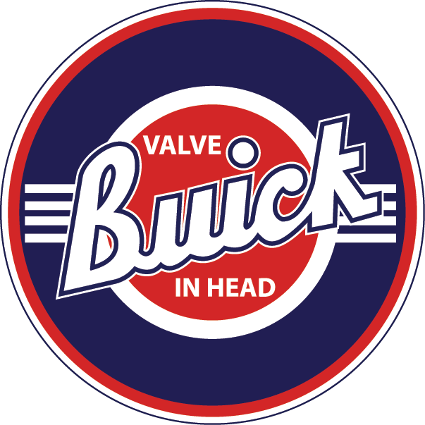 Old Buick Logos