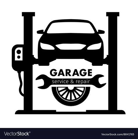 Auto Garage Logos