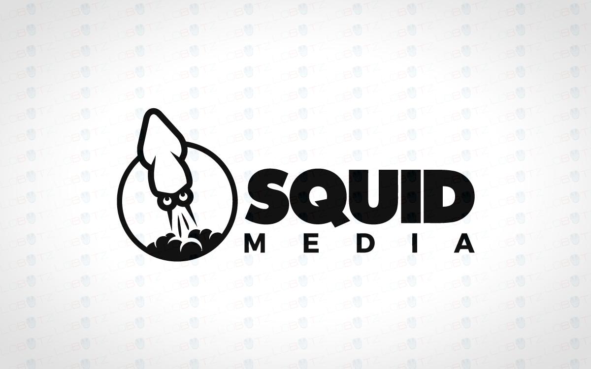 squid logos squid logos