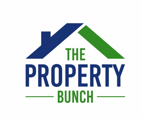 Free Property Management Logos   LogoDesign.net   Property Management Logo Ideas