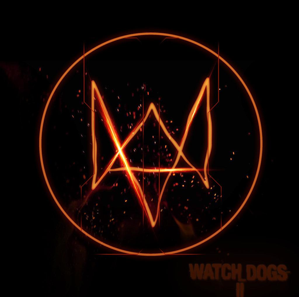 Watch Dogs 2 Logos
