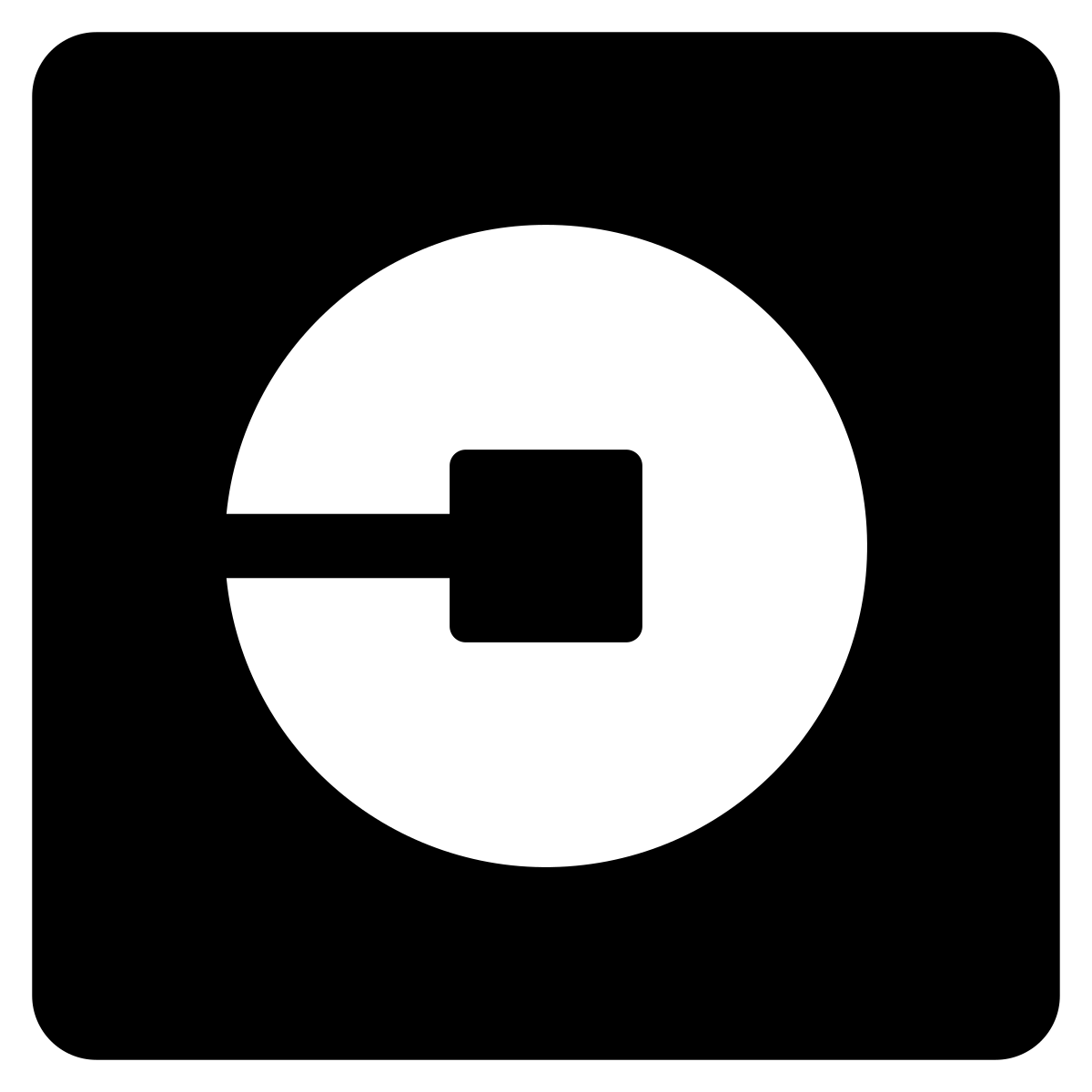 photograph about Printable Uber Logo known as Uber Indication Printable - Mary Rosh