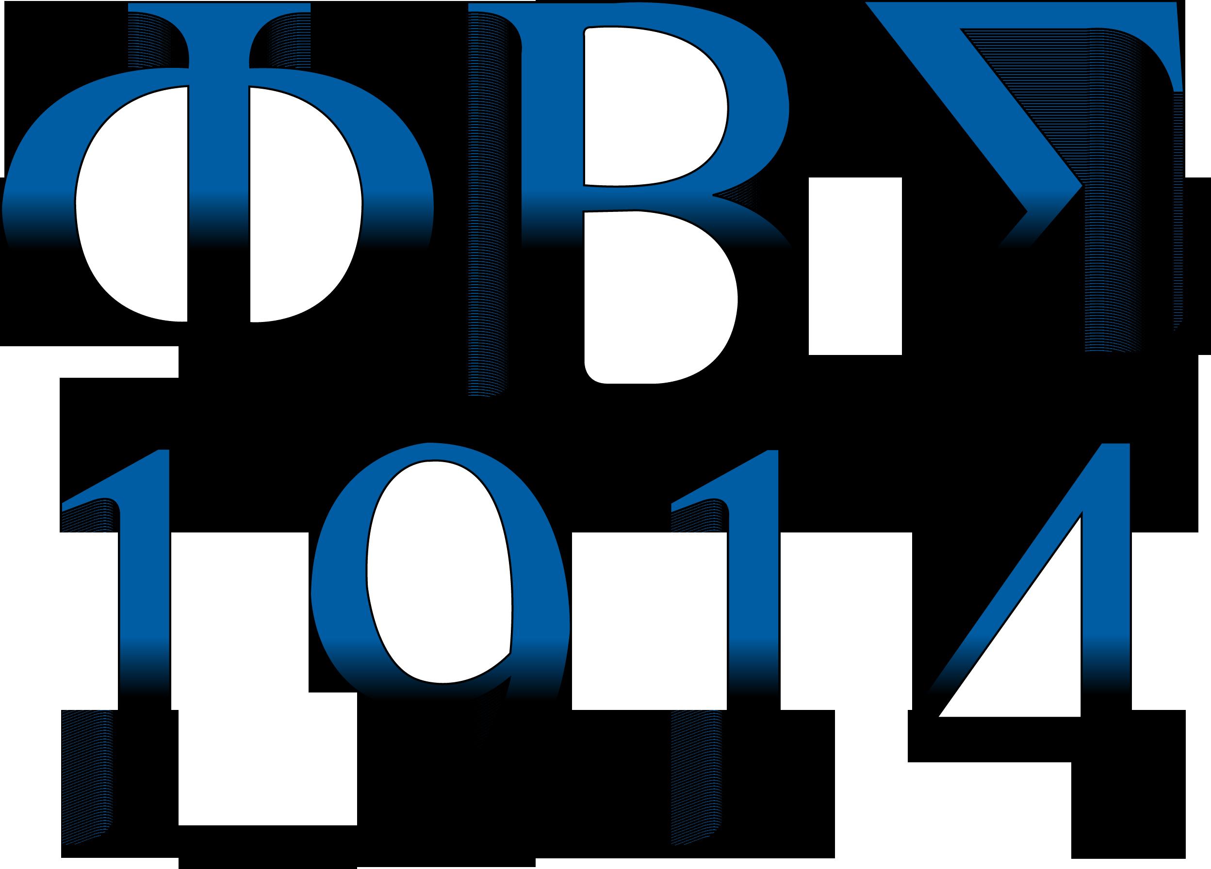 Beta Phi Sigma Logos
