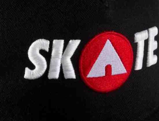 "AIRWALK ""Skate AWK"" Snapback Cap – Oh Snapbacks . 6a678eed360"