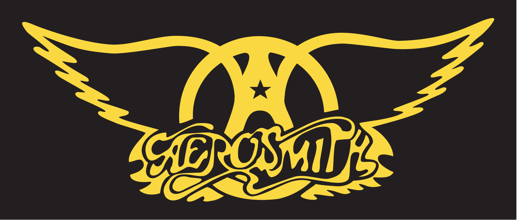 Aerosmith Logos