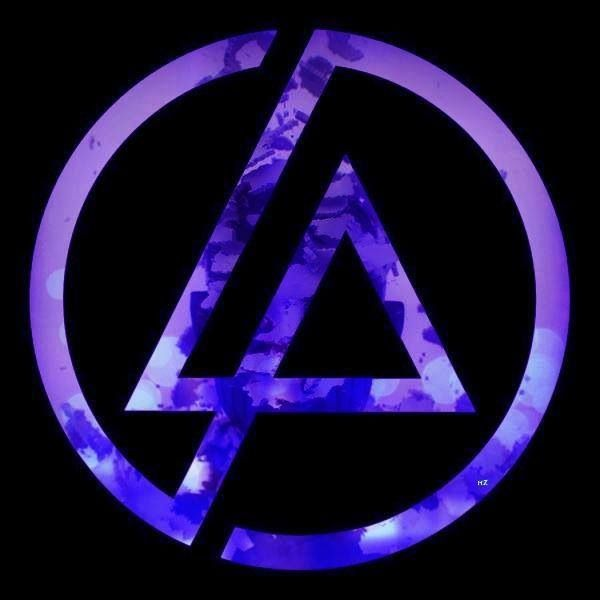 Linkin Park New Logos