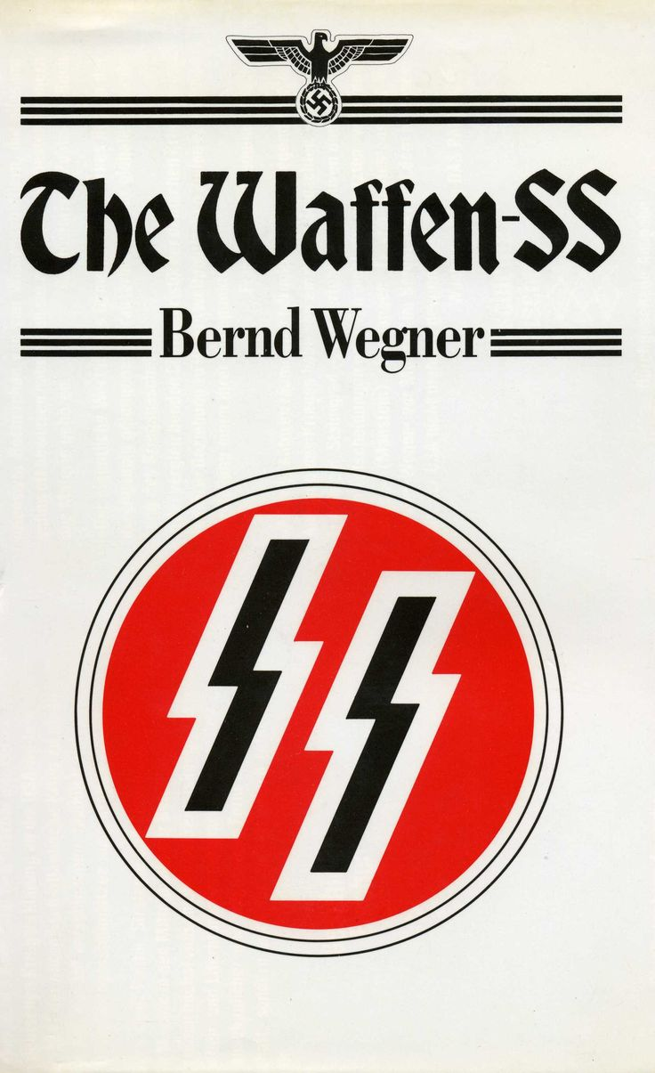 Ss Nazi Logos