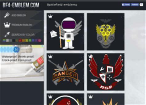 Bf4 Logos
