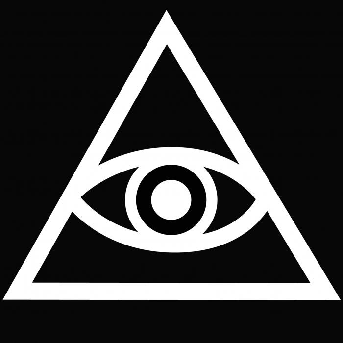 Lucifer S Power Pyramid By Nixseraph On Deviantart: Illuminati Logos