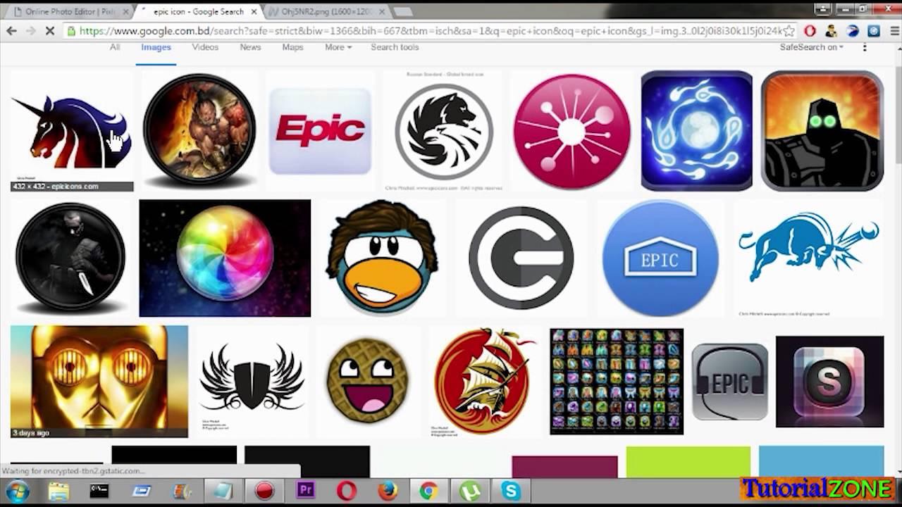make your own logo designs
