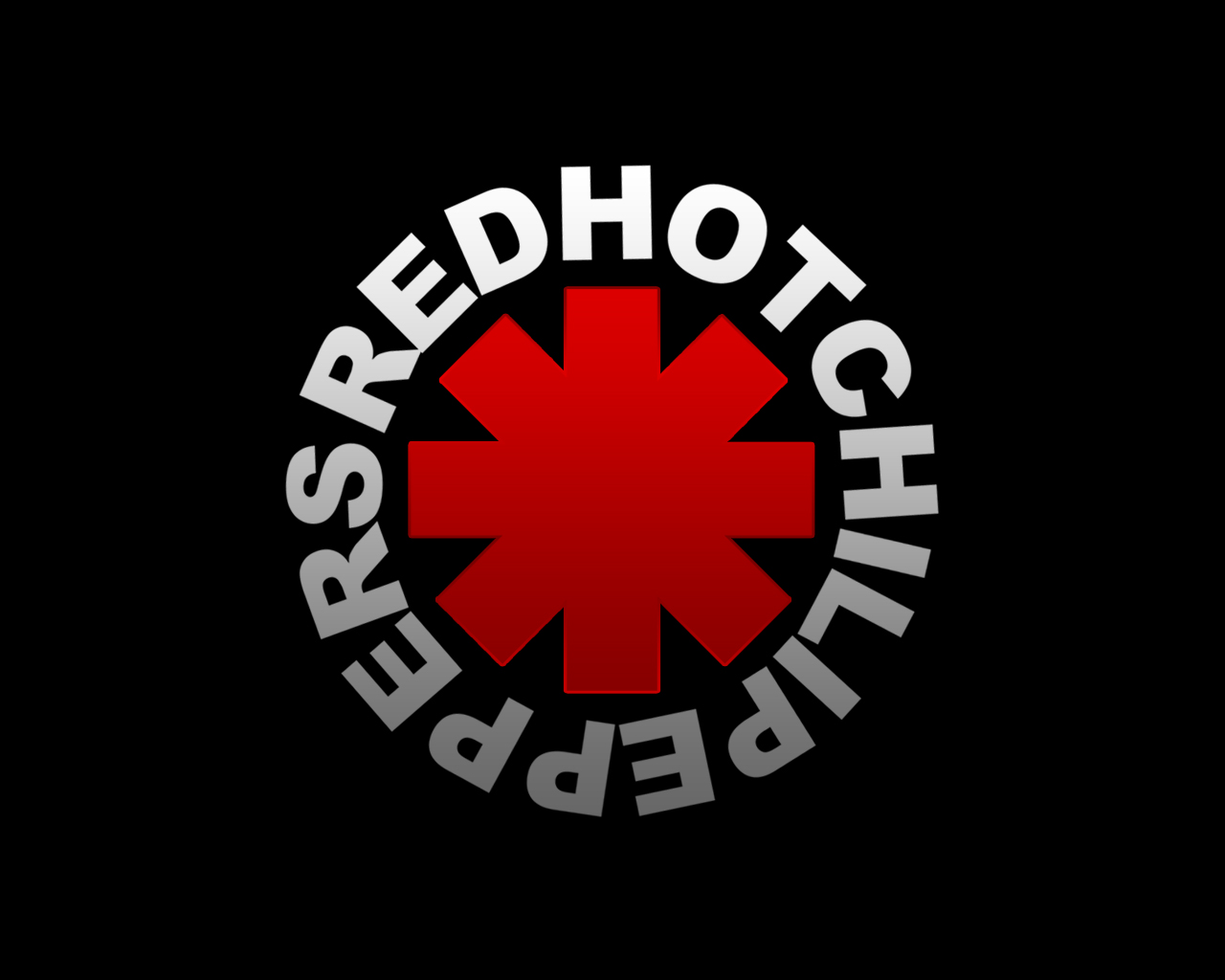 Red Hot Chili Peppers Logos