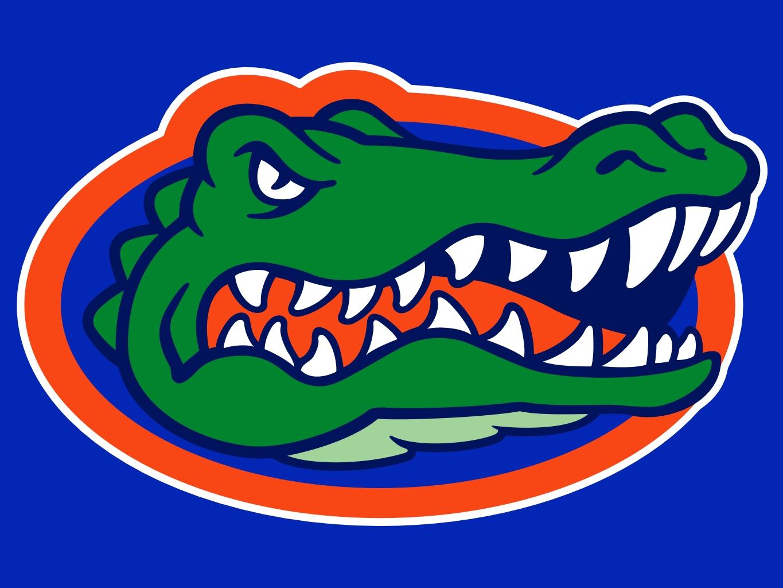 Florida gators baseball Logos