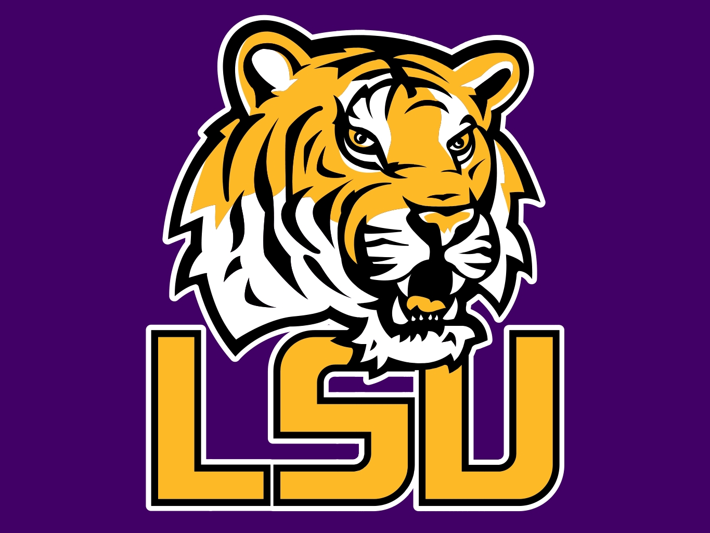 lsu tigers logos  logos discovery engine
