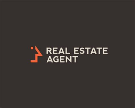 Real Estate Agent Logos