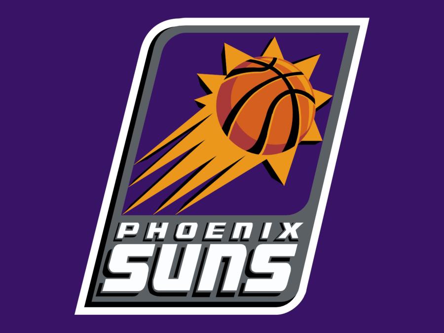Phoenix suns Logos