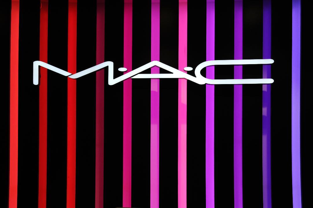 mac makeup logos