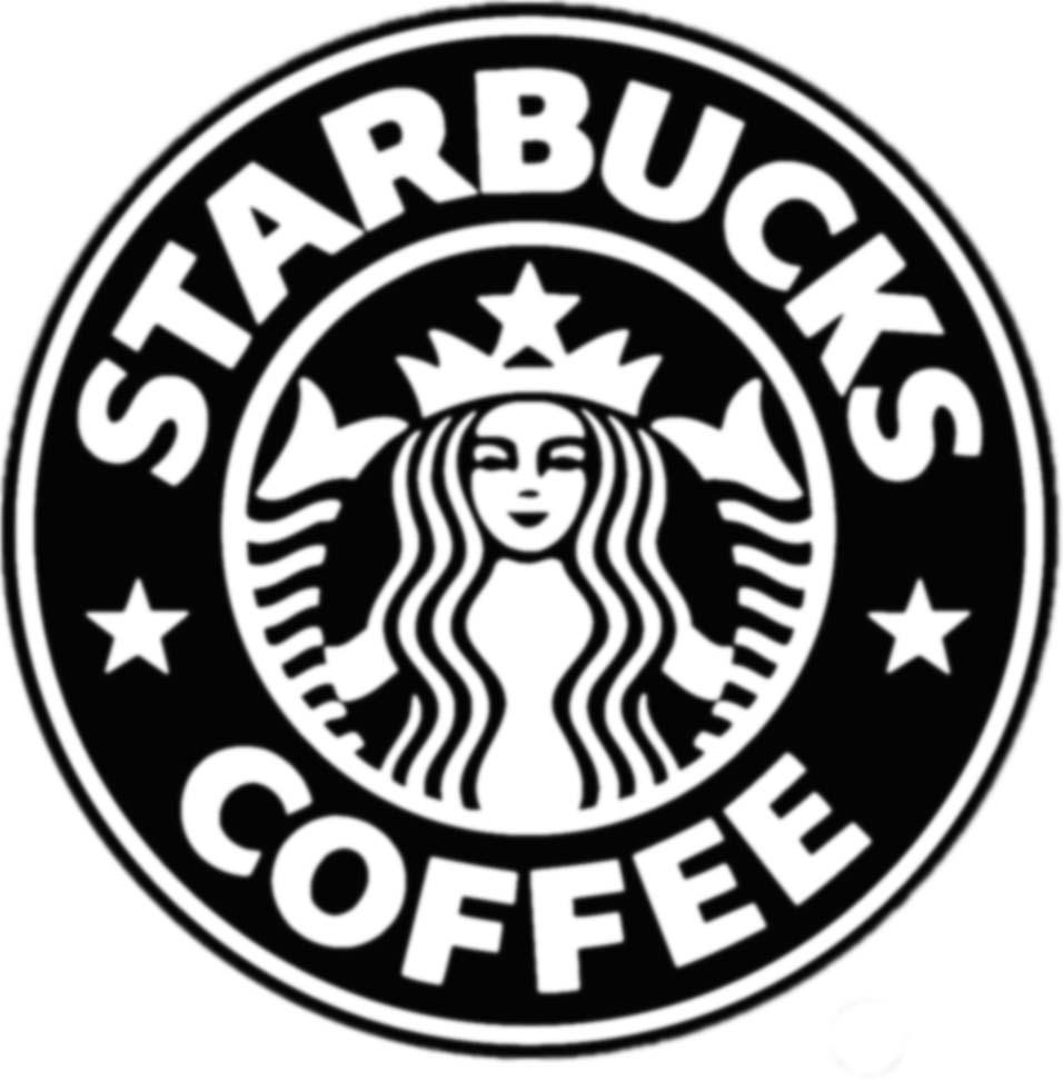 Starbucks Coffee Logos