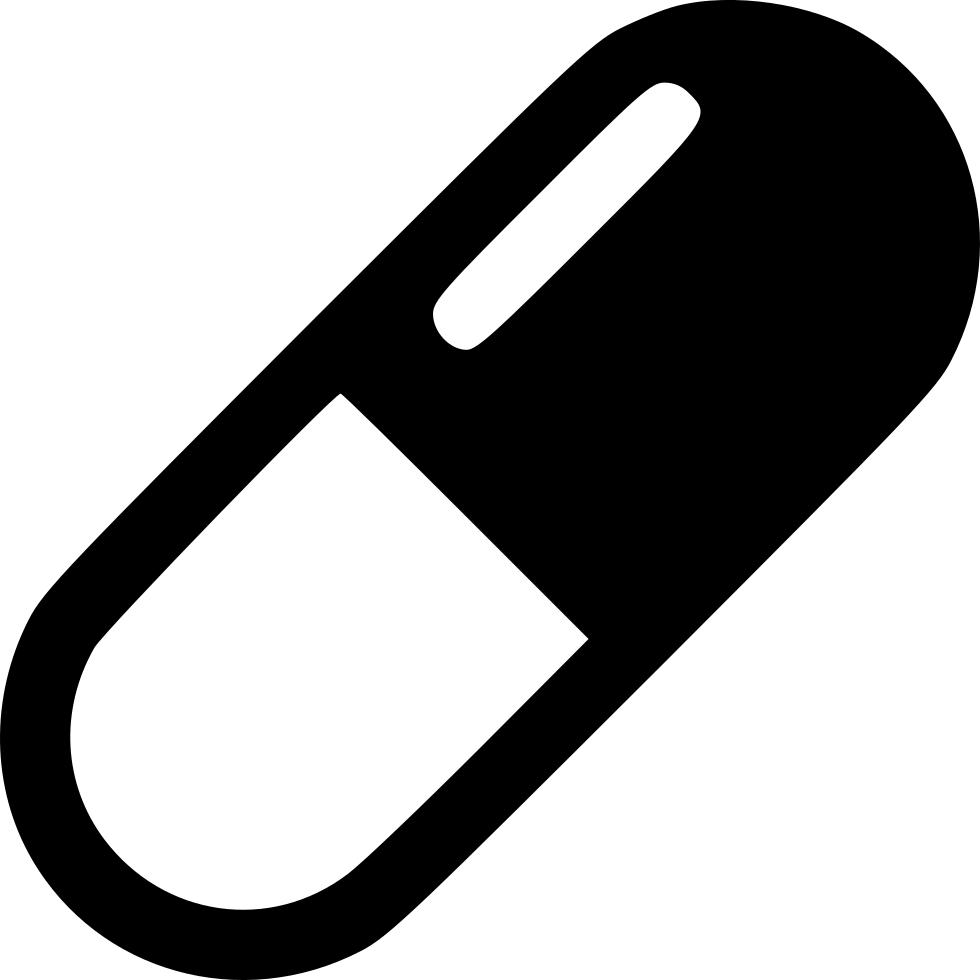 Pill Logos