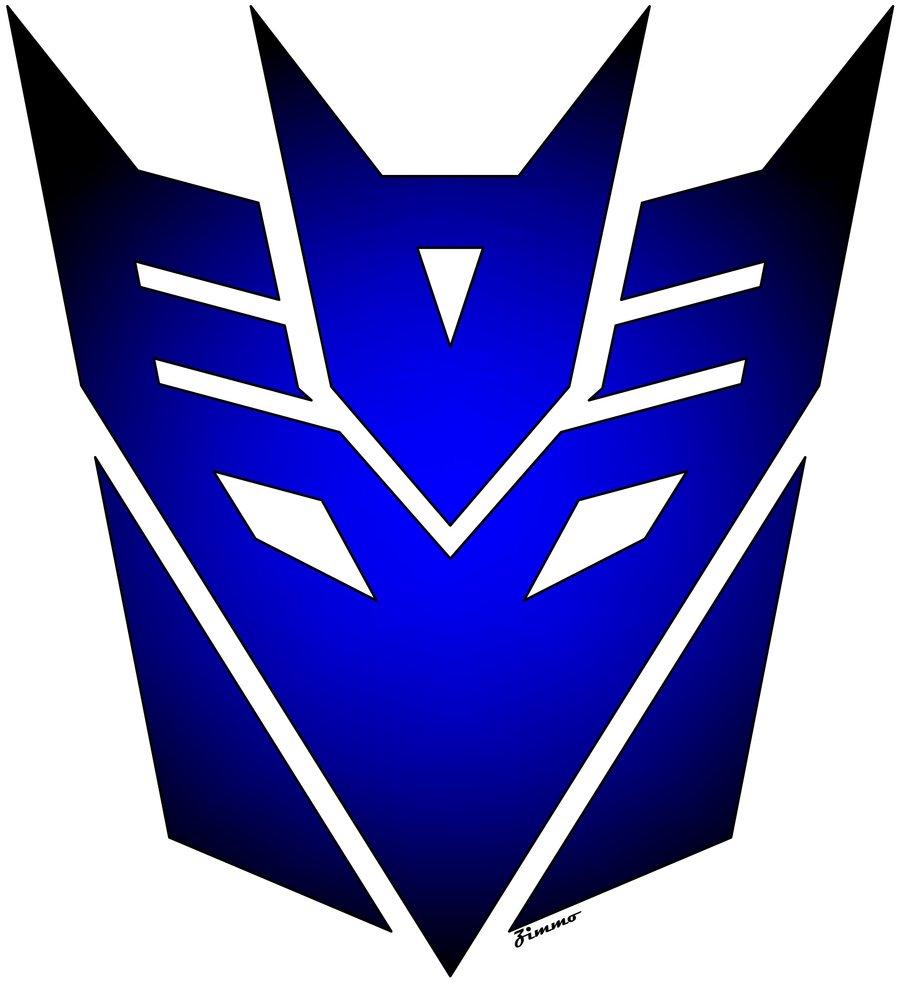 transformers decepticon logos