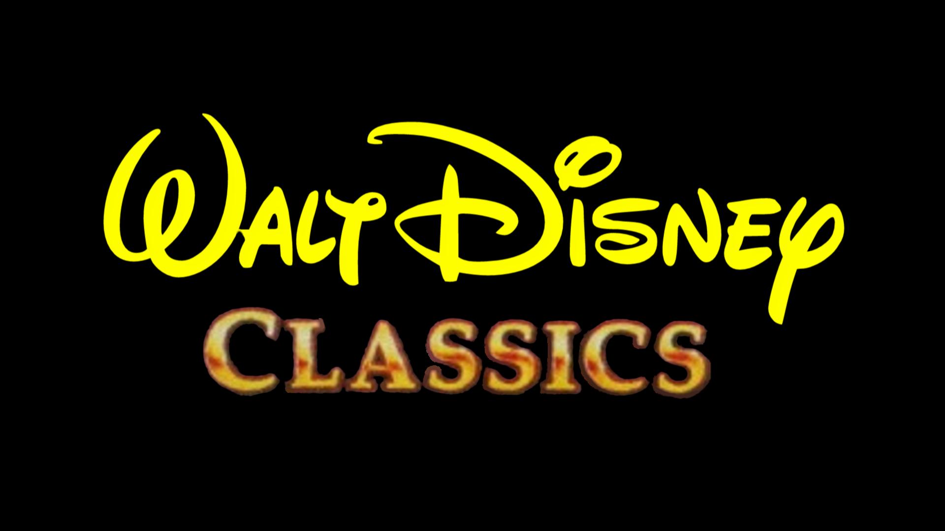 walt disney classics logos rh logolynx com