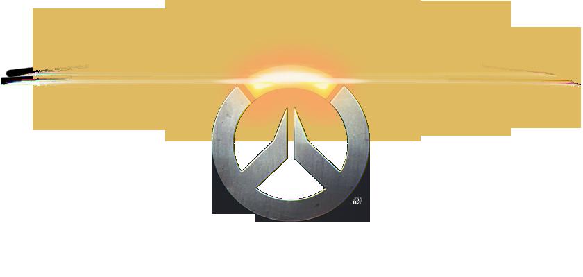 Transparent Overwatch Logos