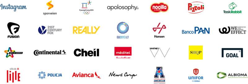Superbe Logos Discovery Engine