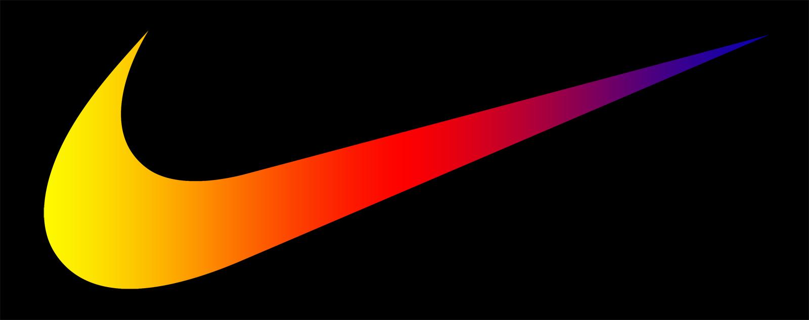 Nike Swoosh Logos