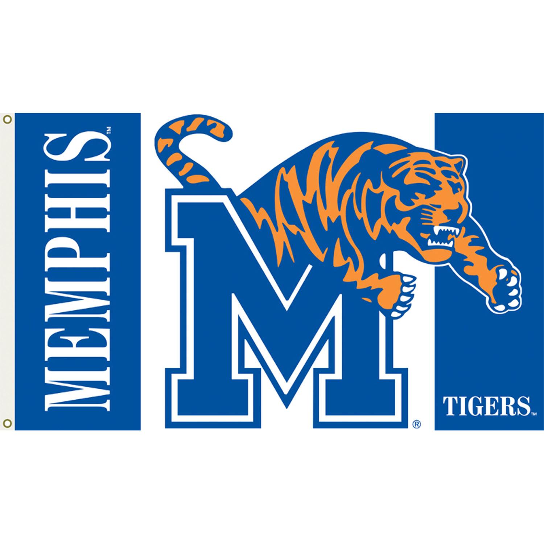 memphis tigers logos