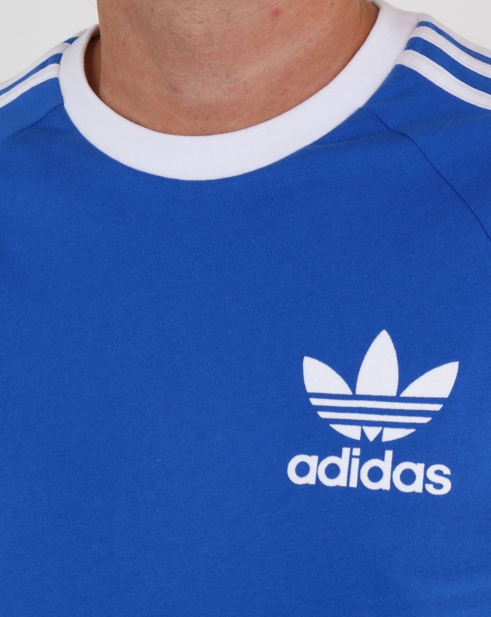 Roblox Adidas T Shirt Blue | AGBU Hye Geen