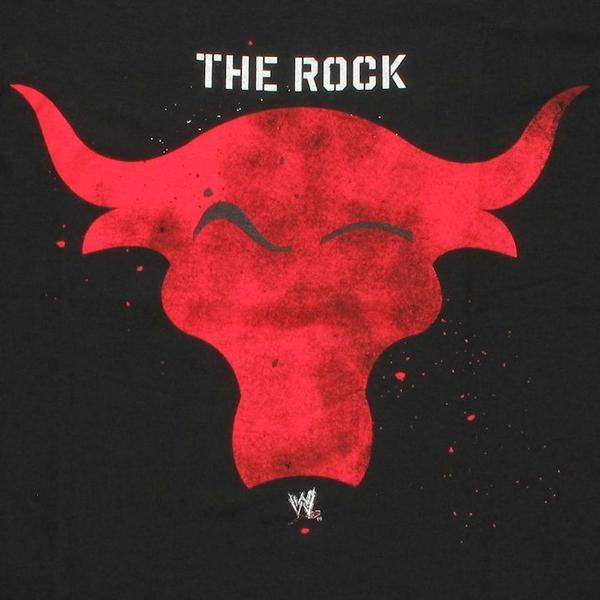 The Rock Logos