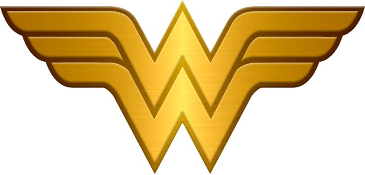picture relating to Wonder Woman Logo Printable identified as Surprise female Emblems